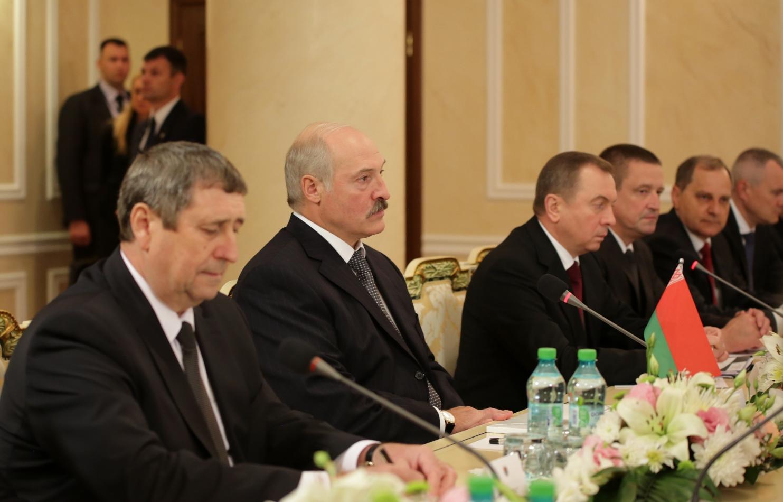 Belarus respectă decizia Republicii Moldova de asociere la UE