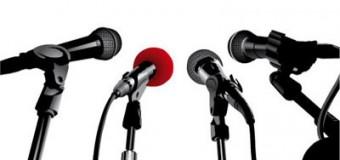 Sindicaliștii au instruit jurnaliștii