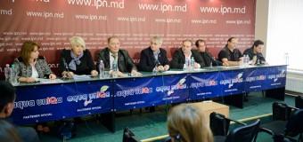 Editorii cer intervenţia autorităţilor la stabilirea tarifelor de către Poşta Moldovei