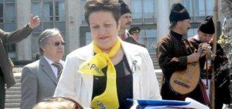 Vitalia Pavlicenco: Oamenii rămân în urmă cu adevăratul rol al lui Băsescu