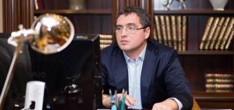 """Renato Usatîi şi-a cerut scuze pentru """"ţigan terminat"""""""