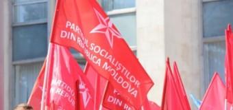 Socialiştii acuză MAI de persecutarea ilegală a opoziţiei