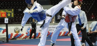 Sportiv moldovean – vicecampion european de tineret la taekwondo