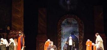 Spectacol de operă de talie mondială pe scena TNOB