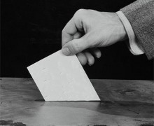 Vezi câți alegători au participat la referendumul din mun. Chișinău până la orele 16:00!