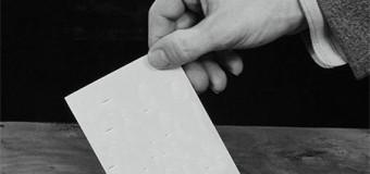 21 de secţii de votare pentru prezidenţialele din România
