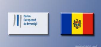 BEI și-a deschis birou în Republica Moldova