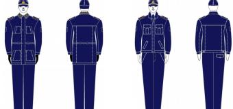 Angajații sistemului penitenciar vor avea uniforme conform standardelor europene