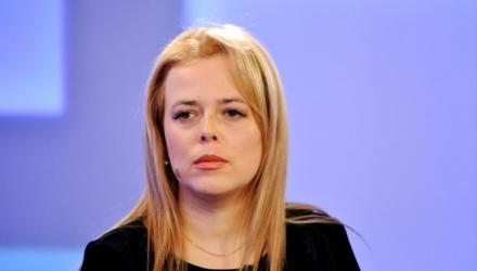 Avocata Ana Ursachi – salvatoarea PLR-ului?