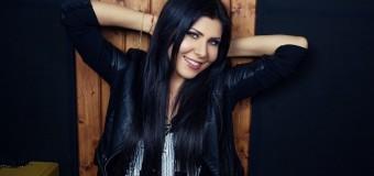 Angelika Vee își va lansa cea mai nouă piesă acasă