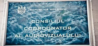 """""""Prime"""", """"TV 7"""", """"RTR Moldova"""" şi """"Ren Moldova"""" – SANCȚIONATE de CCA pentru că…"""