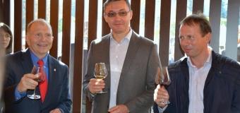 Igor Corman:Republica Moldova face parte din lista celor mai mari producători de vinuri din lume
