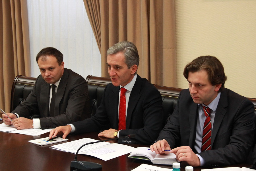 BERD examinează noi posibilităţi de susţinere a reformelor în Republica Moldova