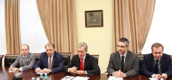 Germania și România susțin intrarea produselor moldovenești pe piața UE