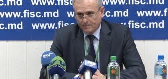 Ion Prisăcaru clarifică situația: Fiecare angajat al SFS este în drept, să-și ia o pauză de câteva minute