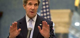 Statele Unite şi Rusia intensifică schimburile de informaţii despre grupul terorist Stat Islamic