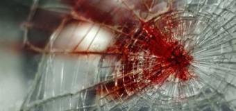 Accident grav la Peresecina. Un tânăr a decedat!