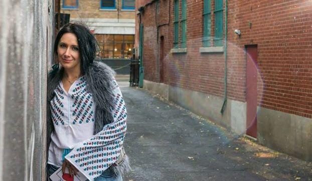 Nata Albot  va organiza Citrouille en Fete în Canada