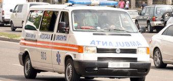 Patru decedați și doi răniți  într-un accident rutier în Ceadîr-Lunga