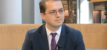 Delegația Parlamentului European cu RM are un nou președinte