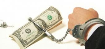 IFPS luptă cu corupția. Un angajat reținut pentru corupere și trafic de influență