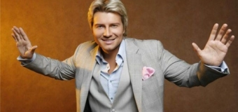 Nicolai Baskov a lansat videoclipul în care Xenia Deli e eroina principală (VIDEO)