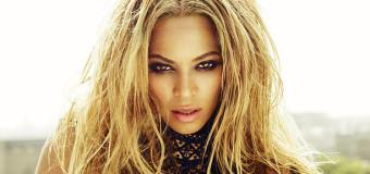 ȘOC în lumea mondenă! DIVA Beyonce s-a pozat în timp ce își proba lenjeria intimă