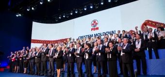 Democrații vor să crească Moldova. Miza e candidații lor!