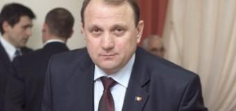 Ministrul moldovean care va fi profesor la Berlin