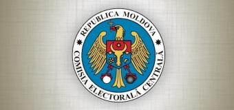 CEC a acreditat noi observatori pentru alegerile din 20 mai