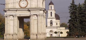 Președintele Sovietului Suprem din regiunea transnistreană vine la Chișinău
