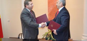 Angajații CNI vor fi profesori la Academia de Administrare Publică