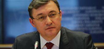 Igor Corman salută victoria partidelor proeuropene la alegerile parlamentare din Ucraina