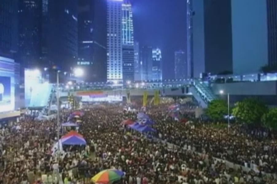 Comentariu: Demonstranții din Hong Kong au obținut deja multe