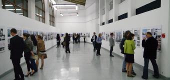 Expoziţie de arhitectură italiană – la Chișinău