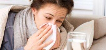 5 trucuri bizare care previn gripa și răceala