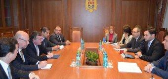 Iulian Groza: Procesul de integrare europeană este cel mai bun motor de modernizare a R. Moldova