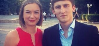 Fiul lui Iurie Leancă și fiica lui Valeriu Guma – împreună?(foto)