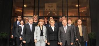 Declarație: Dezvoltarea sistemului de  protecție al consumatorilor este o direcție prioritară pentru Republica Moldova