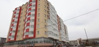 Sectorul imobiliar, în STAGNARE! Vezi unde poți găsi CELE MAI IEFTINE locuințe în Chișinău