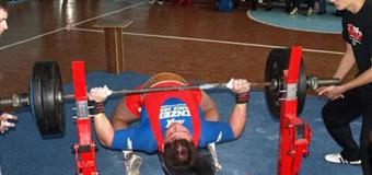 Moldova va găzdui în premieră Campionatul Mondial de powerlifting