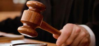 Procuror condamnat la puşcărie pentru acte de corupţie