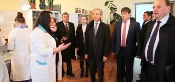 Cea mai veche școală de vinificație din Republica Moldova va fi modernizată