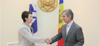 Guvernul RM și BERD la o nouă inițiativă de colaborare