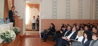 Iurie Leancă a dezvăluit care e obiectivul principal al investițiilor în RM