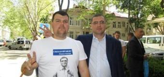 FIUL lui Alexandru Lozanciuc – pe lista lui Renato Usatîi. Iată pe ce loc!