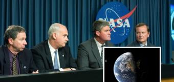 NASA a confirmat faptul că Pământul va sta 6 zile în BEZNĂ în decembrie. Iată motivul!