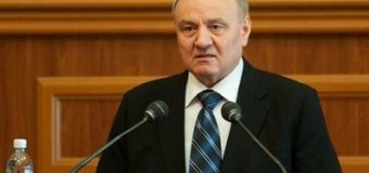 Nicolae Timofti: Acordul de Asociere cu UE oferă Republicii Moldova o șansă unică de modernizare a țării