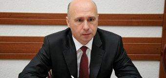 Ministrul Pavel Filip printre primii clienți ai acestui serviciu poștal!