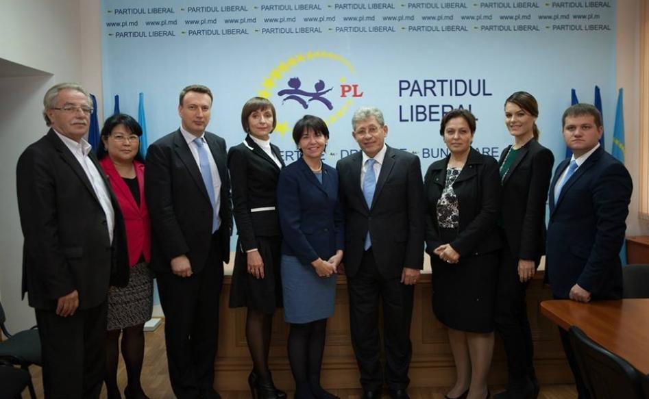 Mihai Ghimpu: Cetățenii Republicii Moldova trăiesc cu frică